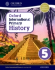 Oxford International Primary History: Student Book 5 - Book