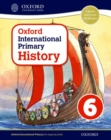 Oxford International Primary History: Student Book 6 - Book