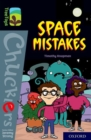 Oxford Reading Tree TreeTops Chucklers: Oxford Level 20: Space Mistakes - Book