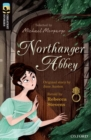 Oxford Reading Tree TreeTops Greatest Stories: Oxford Level 20: Northanger Abbey - Book