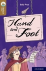 Oxford Reading Tree TreeTops Reflect: Oxford Level 18: Hand and Foot - Book