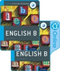 IB English B Course Book Pack: Oxford IB Diploma Programme (Print Course Book & Enhanced Online Course Book) - Book