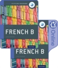 IB French B Course Book Pack: Oxford IB Diploma Programme (Print Course Book & Enhanced Online Course Book) - Book