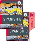 IB Spanish B Course Book Pack: Oxford IB Diploma Programme (Print Course Book & Enhanced Online Course Book) - Book
