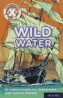 Project X Comprehension Express: Stage 2: Wild Water - Book