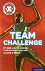 Project X Comprehension Express: Stage 2: Team Challenge - Book