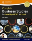 Complete Business Studies for Cambridge IGCSE (R) and O Level - Book