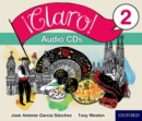 !Claro! 2 Audio CDs - Book