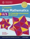 Complete Pure Mathematics 2 & 3 for Cambridge International AS & A Level - eBook