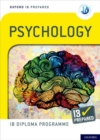 Oxford IB Diploma Programme: IB Prepared: Psychology - Book