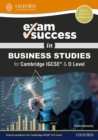 Exam Success in Business Studies for Cambridge IGCSE (R) & O Level - Book