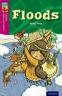 Oxford Reading Tree TreeTops Myths and Legends: Level 10: Floods - Book