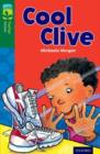 Oxford Reading Tree TreeTops Fiction: Level 12: Cool Clive - Book