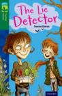 Oxford Reading Tree TreeTops Fiction: Level 12: The Lie Detector - Book