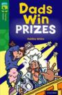 Oxford Reading Tree TreeTops Fiction: Level 12 More Pack B: Dads Win Prizes - Book