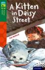 Oxford Reading Tree TreeTops Fiction: Level 12 More Pack B: A Kitten in Daisy Street - Book