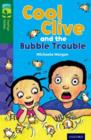 Oxford Reading Tree TreeTops Fiction: Level 12 More Pack C: Cool Clive and the Bubble Trouble - Book