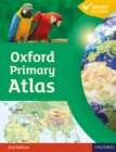 Oxford Primary Atlas - Book