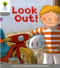 Oxford Reading Tree: Level 1: Wordless Stories A: Look Out - Book