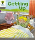 Oxford Reading Tree: Level 1: Wordless Stories A: Getting Up - Book