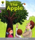 Oxford Reading Tree: Level 1: Wordless Stories B: The Apple - Book