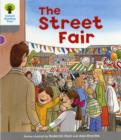Oxford Reading Tree: Level 1: Wordless Stories B: Street Fair - Book