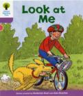 Oxford Reading Tree: Level 1+: First Sentences: Look At Me - Book