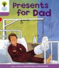 Oxford Reading Tree: Level 1+: More First Sentences A: Presents for Dad - Book