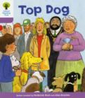 Oxford Reading Tree: Level 1+: More First Sentences A: Top Dog - Book