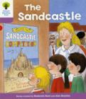 Oxford Reading Tree: Level 1+: More First Sentences B: Sandcastle - Book