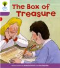 Oxford Reading Tree: Level 1+: More First Sentences B: The Box of Treasure - Book