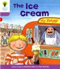 Oxford Reading Tree: Level 1+: More First Sentences C: Ice Cream - Book