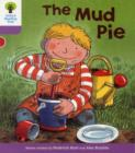 Oxford Reading Tree: Level 1+: More First Sentences C: Mud Pie - Book