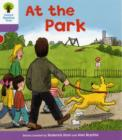 Oxford Reading Tree: Level 1+: Patterned Stories: At the Park - Book