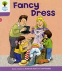 Oxford Reading Tree: Level 1+: Patterned Stories: Fancy Dress - Book