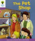 Oxford Reading Tree: Level 1+: Patterned Stories: Pet Shop - Book