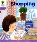Oxford Reading Tree: Level 1+: More Patterned Stories: Shopping - Book