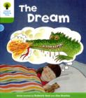 Oxford Reading Tree: Level 2: Stories: The Dream - Book