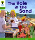 Oxford Reading Tree: Level 2: First Sentences: The Hole in the Sand - Book