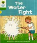 Oxford Reading Tree: Level 2: More Stories A: The Water Fight - Book
