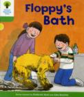 Oxford Reading Tree: Level 2: More Stories A: Floppy's Bath - Book