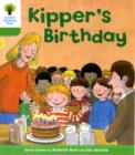 Oxford Reading Tree: Level 2: More Stories A: Kipper's Birthday - Book