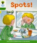 Oxford Reading Tree: Level 2: More Stories A: Spots! - Book