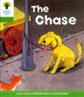 Oxford Reading Tree: Level 2: More Stories B: The Chase - Book