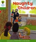 Oxford Reading Tree: Level 2: Patterned Stories: Naughty Children - Book