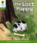Oxford Reading Tree: Level 2: More Patterned Stories A: The Lost Puppy - Book