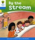 Oxford Reading Tree: Level 3: Stories: By the Stream - Book