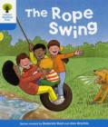 Oxford Reading Tree: Level 3: Stories: The Rope Swing - Book