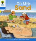 Oxford Reading Tree: Level 3: Stories: On the Sand - Book