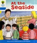 Oxford Reading Tree: Level 3: More Stories A: At the Seaside - Book